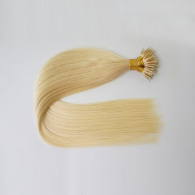 "100S 20"" Nano hair 1g/s human hair extensions #60 Double Drawn"